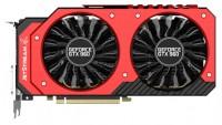 Palit GeForce GTX 960 1127Mhz PCI-E 3.0 4096Mb 7000Mhz 128 bit 2xDVI HDMI HDCP