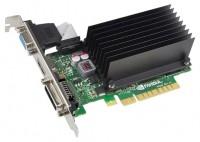 EVGA GeForce GT 730 902Mhz PCI-E 2.0 2048Mb 1800Mhz 64 bit DVI HDMI HDCP