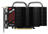 ASUS GeForce GTX 750 1020Mhz PCI-E 3.0 2048Mb 5010Mhz 128 bit DVI HDMI HDCP