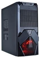 BTC ATX-M963 450W Black