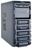 BTC ATX-M968 450W Black