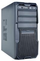 BTC ATX-M969 450W Black