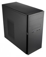 PowerCase ES725 400W Black
