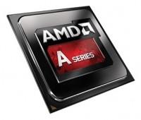 AMD A4-7300 Kaveri (FM2+, L2 1024Kb)