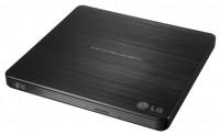 LG GP60NB50 Black