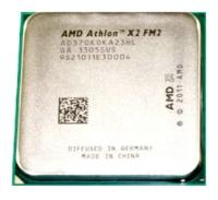 AMD Athlon X2 370K Richland (FM2, L2 1024Kb)