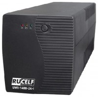 RUCELF UWI-1400-24-I