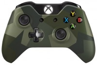 Microsoft Xbox One Wireless Controller Armed Forces Wireless Controller