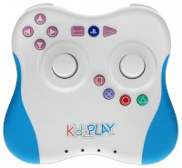 Kidz Play Adventure Gaming Pad for PS3
