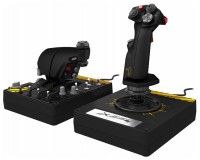 Mad Catz X-55 Rhino H.O.T.A.S. System