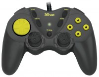 Trust GXT 11 Gamepad for PC & PS2