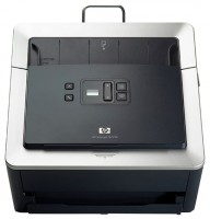 HP ScanJet N7710