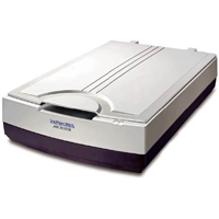 Microtek ScanMaker 9800 XL