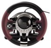 HAMA Thunder V5 Racing Wheel for PS3