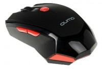 Qumo Spirit of Gaming FireStrike Black USB