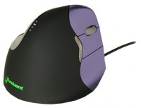 Kinesis VerticalMouse 4 Small Black USB