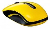 Rapoo 7200P Yellow USB