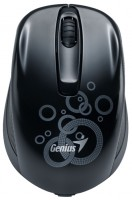 Genius NX-6510 Tattoo Black USB
