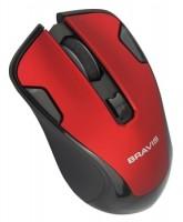 BRAVIS BM-725R Red USB