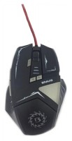 BRAVIS BMG-733 Black USB