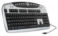 SONNEN KB-M540 Silver USB