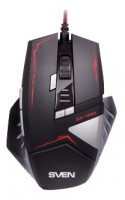 Sven GX-990 Gaming Black USB