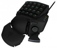 Razer Orbweaver Stealth Black USB