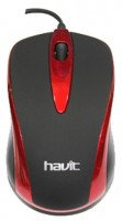 Havit HV-MS675 Red USB