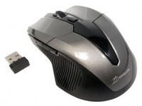 D-computer MR-083 Black-Silver USB
