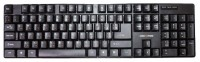 LogicPower LP-KB 036 Black PS/2