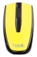 Havit HV-MS902GT wireless Yellow USB