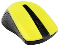 Gembird MUSW-101 Yellow USB