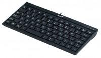 Genius LuxePad A110 Black Micro USB