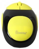 SmartBuy SBM-361AG-KN Black-Green USB
