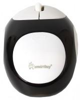 SmartBuy SBM-361AG-KW Black-White USB