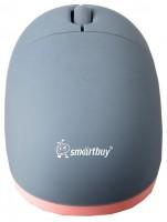 SmartBuy SBM-360AG-GI Grey-Pink USB
