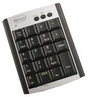 Aneex E-K010 Silver-Black USB