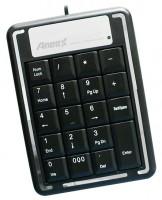 Aneex E-K012 Black USB