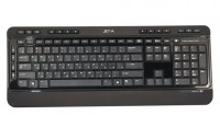 Jet.A SlimLine K5 W Black-Grey USB