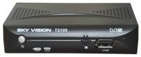 Sky Vision T-2109 HD DVB T2