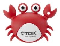 TDK Crab 8GB