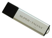 Super Talent USB 2.0 Flash Drive 4Gb DH