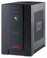 APC by Schneider Electric Back-UPS 1100VA with AVR for China, 230V