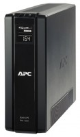 APC by Schneider Electric Power-Saving Back-UPS Pro 1500, 230V, Argentina