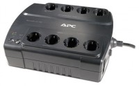APC by Schneider Electric Power-Saving Back-UPS ES 8 Outlet 700VA 230V CEI 23-16/VII