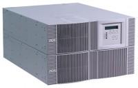 Powercom Vanguard VGD-8K RM 3U+3U