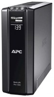 APC by Schneider Electric Power Saving Back-UPS Pro 1200, 230V