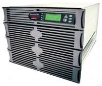 APC by Schneider Electric Symmetra RM 6kVA Scalable to 6kVA N+1 220-240V
