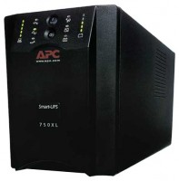 APC by Schneider Electric Smart-UPS XL 750VA USB & Serial 230V