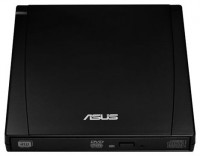 ASUS SLIM EXT.DVD-RW Drive Black